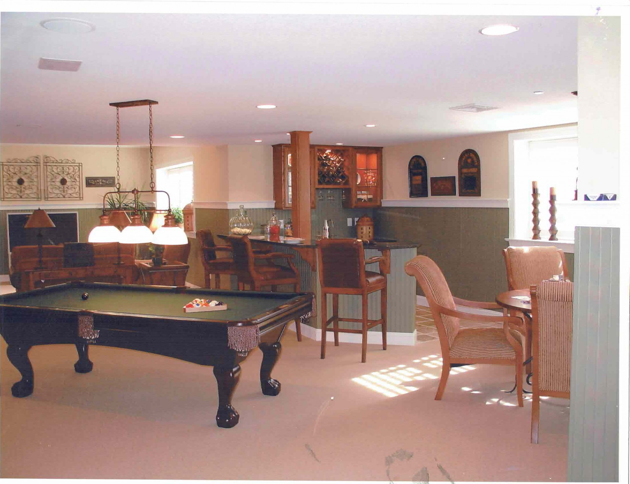 basement remodel valley forge builders